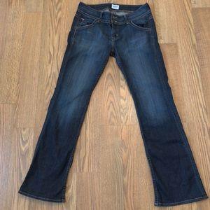HUDSON Jeans Petite Signature Bootcut Jean SZ 29